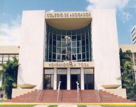 Colegio AbogadoPR