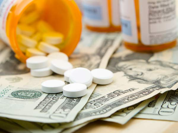 money-prescription