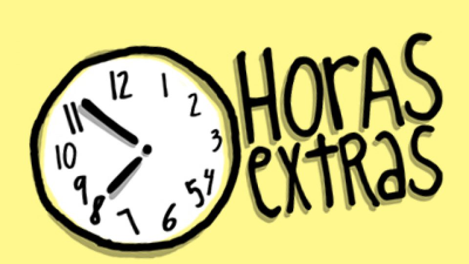 Horas Extras