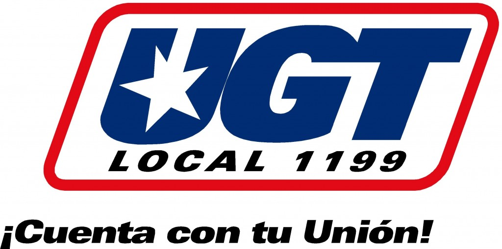 Logo Nuevo UGT
